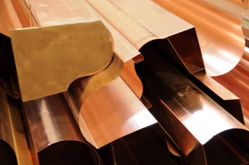 alluminio preverniciato