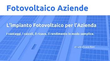 video fotovoltaico costo zero aziende il tetto srl