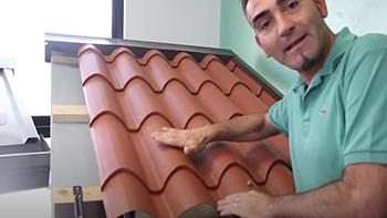 video caratteristiche tetto isocoppo il tetto srl