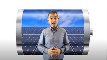 video spiegazione sistemi d'accumulo fotovoltaico il tetto srl