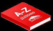 glossario termini tetto dizionario